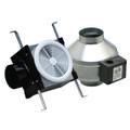 FANTECH 110 CFM PREMIUM EXHAUST BATHROOM  FAN PB110