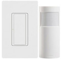 Lutron MRF2-2S8A-1OW Energy Retrofit Maestro Wireless Switches and Wall Mount Sensor Package