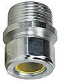 """1"""" Strain Relief Connectors - Steel SR100B850"""