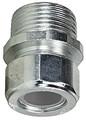"""1"""" Strain Relief Connectors - Steel SR100C950"""
