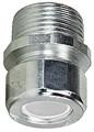 "1/2"" Strain Relief Connectors - Steel SR50A350"