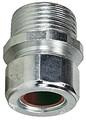 "1/2"" Strain Relief Connectors - Steel SR50A650"