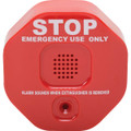 Fire Extinguisher Theft Stopper 105 Db