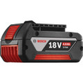 Details  Bosch 18 Volt Lithium Ion 4.0 Amp Hour Fat Pack Battery
