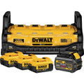 DeWalt® Portable Power Station With 3 4 Ah And 1 6 Ah Batteries