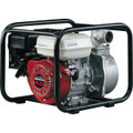 Honda® 4 HP Gas Powered General Purpose Transfer Pump