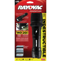 Rayovac Indestructible 2 DD LED Flashlight