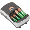 AA/AAA Duracell Ion Speed 8000 NiMH Battery Charger -