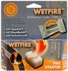 WetFire™ Fire Starting Tinder