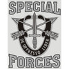 Decal, Special Forces