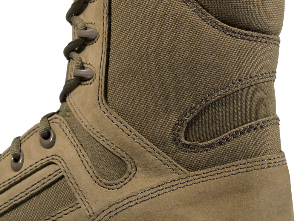 los angeles 2d74b 2ccf0 McRae Terassault Freedom Coyote Tactical Boot