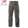 XXL Tiger Stripe BDU Pants