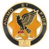 Unit Crest, 1 Cavalry Regiment