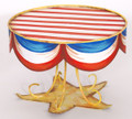 Stars and Stripes Cake Holder
