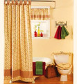 Wild Berries Collection-Bath Curtain