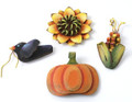 Fall Magnets set of 4