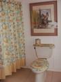 Seaside Bath Collection- Bath  Curtain