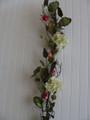 Hydrangea Garland-LWG2581