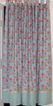 Spring is Here Collection Bath Curtain