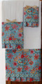 Spring is Here Collection S/3 Decorated Towels