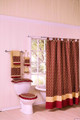 Maywood Collection Bath Curtain