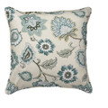 "Cara 20"" Square Pillows"