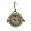 Burton Coastal. Wall Clock