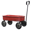 "18"" Red Wagon"