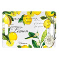 Lemon Basil Medium Serving Tray