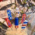 Firecracker Frenzy Set of 6