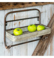 Cookhouse Towel l Rack