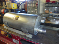 Prochem 800A Style Blower Heat Exchanger using Patented Axis Point Design