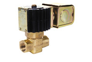 Thermal Relief Solenoid