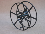 300 Ft. Solution Hose Reel with Mounting Bracket