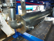 Stainless Pre-Heater Truck Mount Heat Exchanger