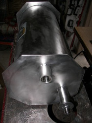 AAA Performance Patented PTO Coolant Axis Point Heat Exchanger