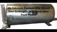 Prochem 405 / Legend After Market Heat Exchanger