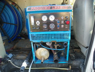 Prochem 405 / Legend After Market Heat Exchanger
