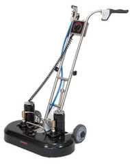 Rotovac Widetrack Rotary Carpet Cleaning Machine Extractor