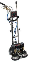 Rotovac DHX Rotary Carpet Cleaning Machine Extractor