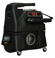 Rotovac CFX Dual 2 Stage Continuous Flow Extractor