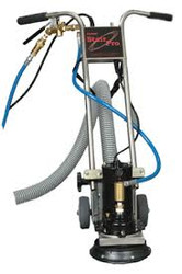 Rotovac Stair Pro Carpet Cleaning Machine Extractor
