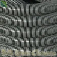 Gray 2 inch Crush Proof Vacuum Hose 50 ft