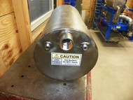 Universal Round 1 inch Inlet / Out let