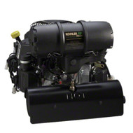 Kohler 29hp EFI Command Pro Vertical Air Cooled Gasoline Engine ECV749-3018 Shiller Ground Care (Discount Shipping) [ECV749-3018]