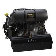 Kohler 29hp EFI Command Pro Vertical Air Cooled Gasoline Engine ECV749-3018 Shiller Ground Care (Discount Shipping) [ECV749-3018]