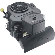 Kohler 23hp Command Pro V-Twin Vertical Engine Electric Start 1-1/8in x 3.16in Shaft Model# CV23S-75513-70230 [70230]