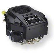 Kohler 22hp Courage Vertical Twin Cylinder Engine SV715-3001 (Discount Shipping) [SV715-3001]