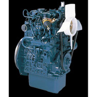 Kubota D722 Super Mini Diesel Engine [D722]