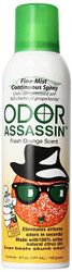 Odor Assassin Odor Eliminator, Orange